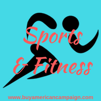 made in usa sport and fitness equipment
