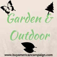 american made garden tools