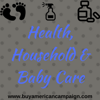 american made baby products