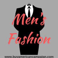 american made mens clothing