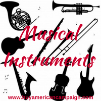 american made musical instruments