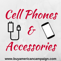 made america cell phones
