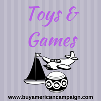 toys made in america