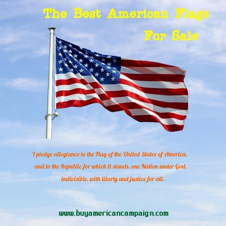 american flags for sale
