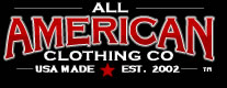 american made women's clothes