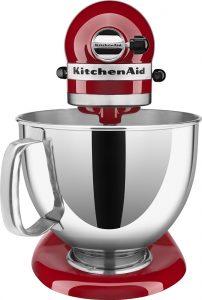 professional 600 series kitchenaid mixer