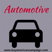 automotive products made in usa
