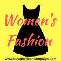 american made womens clothing