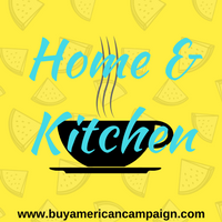 american made kitchen utensils