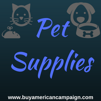 Made America Pet Supplies