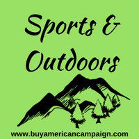 made in usa outdoor gear