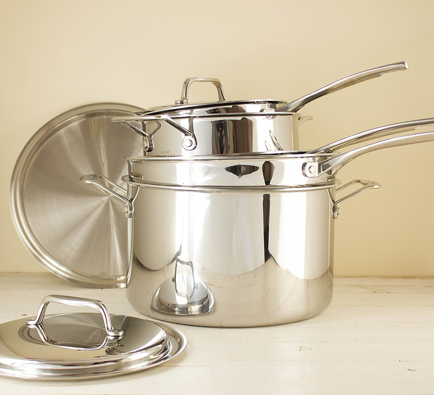 USA Pan Cookware