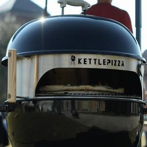 kettlepizza pro 22 kit