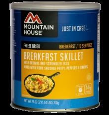 Mountain House Food – Breakfast Skillet