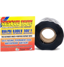 Rescue Tape – Silicone Tape For Those Emergencies