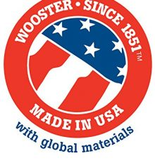 Wooster Paint Brushes – One Of The Best Paint Brushes