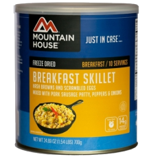 Mountain House Food – Breakfast Skillet