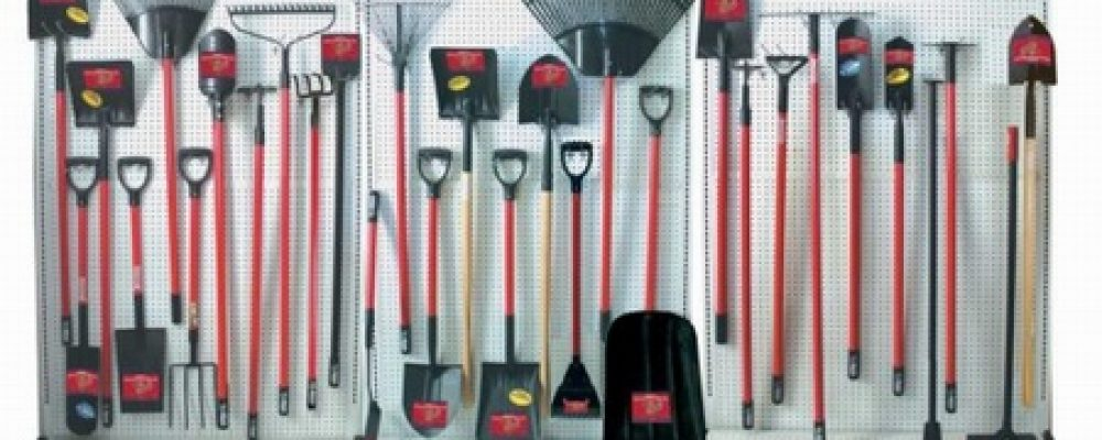 Bully Tools – American Made Garden Tools