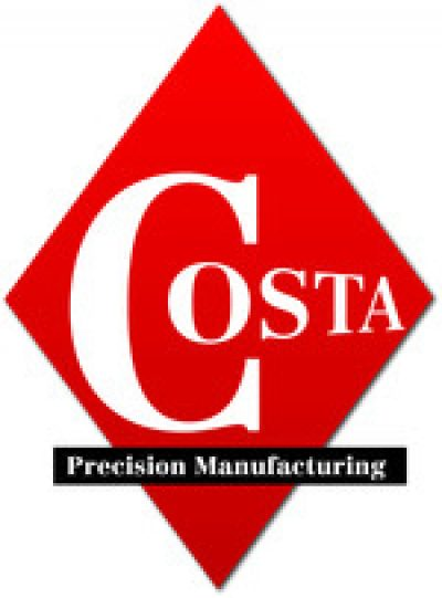 Costa Precision Manufacturing Corp