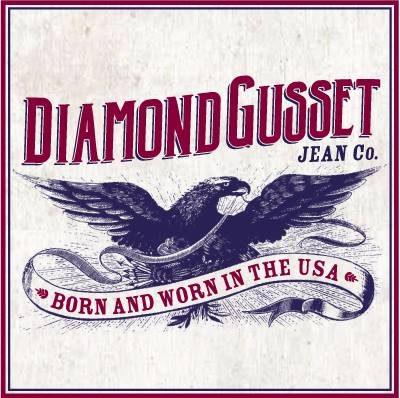 Diamond Gusset