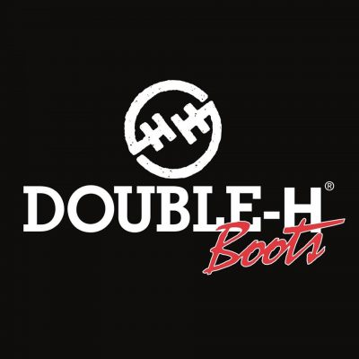 Double-H Boots