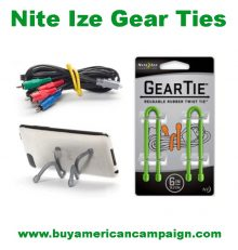 Nite Ize Gear Ties