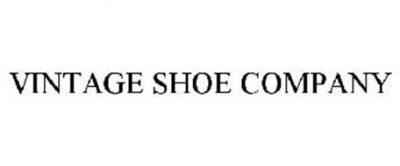 The Vintage Shoe Company