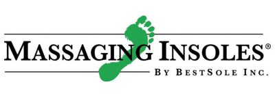 Massaging Insoles