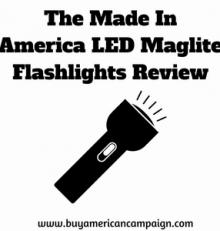 Maglite Flashlights