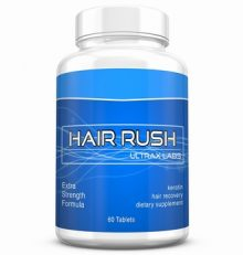 Ultrax Labs Hair Rush