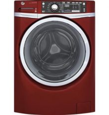 GE Clothes Washers Made in America