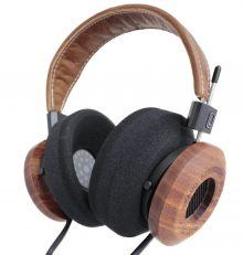 Grado Headphones Review